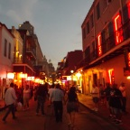 Adult Getaway, try New Orleans, A Jazzy little city!