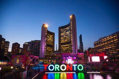 A few stops across the border… in Canada (Featuring Toronto)