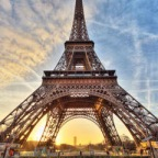 Paris France…..I gotta go back!