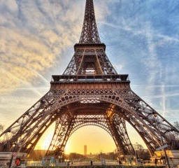 Paris France…..I gotta go back!