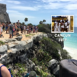 Come with me to the Resort Capital of the Caribbean…….Cancun!